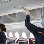 Job For OCS Group Airline Cleaners Needed In UK And USA