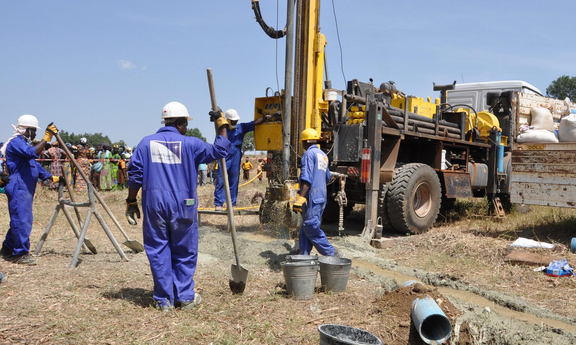 Bauchi State Rural Water Sanitation Agency Recruitment 2020 Graduate Jobs.