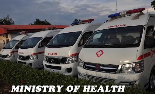 Primary Health care Dev. Agency Ebonyi State Recruitment 2020