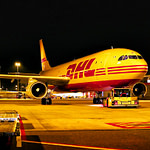 DHL -Working Student Communications (M/F/X) Recruitment