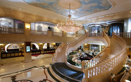 Job For Waiter And Waitress At Carlton Hotels & Suites In Dubai