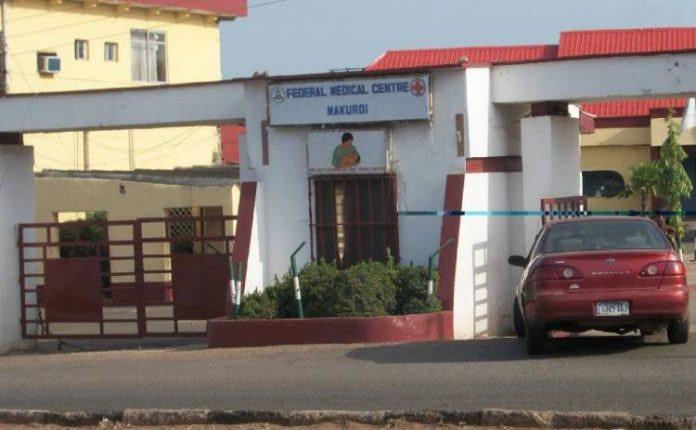 Federal Medical Centre Makurdi, Benue State Vacancy for Nursing