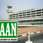 Federal Airports Authority Nigeria (Faan) Recruitment 2020/2012, Form Updates