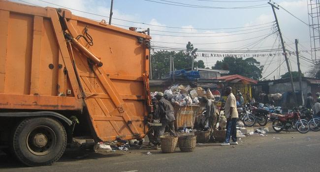 Bayelsa State Environmental Sanitation Agency Recruitment 2020.