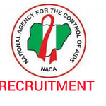 The National Agency For The Control Of AIDS (NACA) Recruitment 2020 Application Form Portal