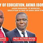 Akwa Ibom Ministry Of Education Recruitment 2020/2021