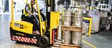 Job For Warehouse Keeper In United Kingdom (Baker Hughes Company)