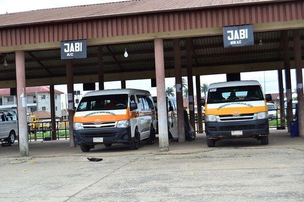 Adamawa State Transport Company Limited Recruitment 2020