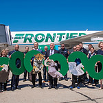 Frontier Airlines Recruitment……..Application Portal
