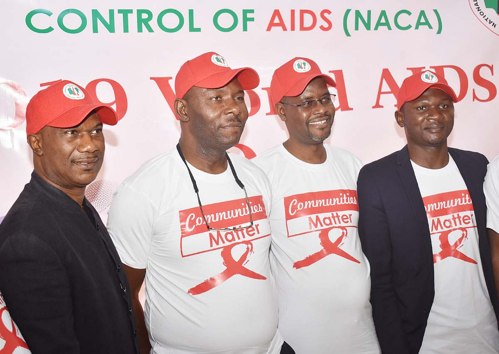 Job At National Agency For The Control Of AIDS (NACA)