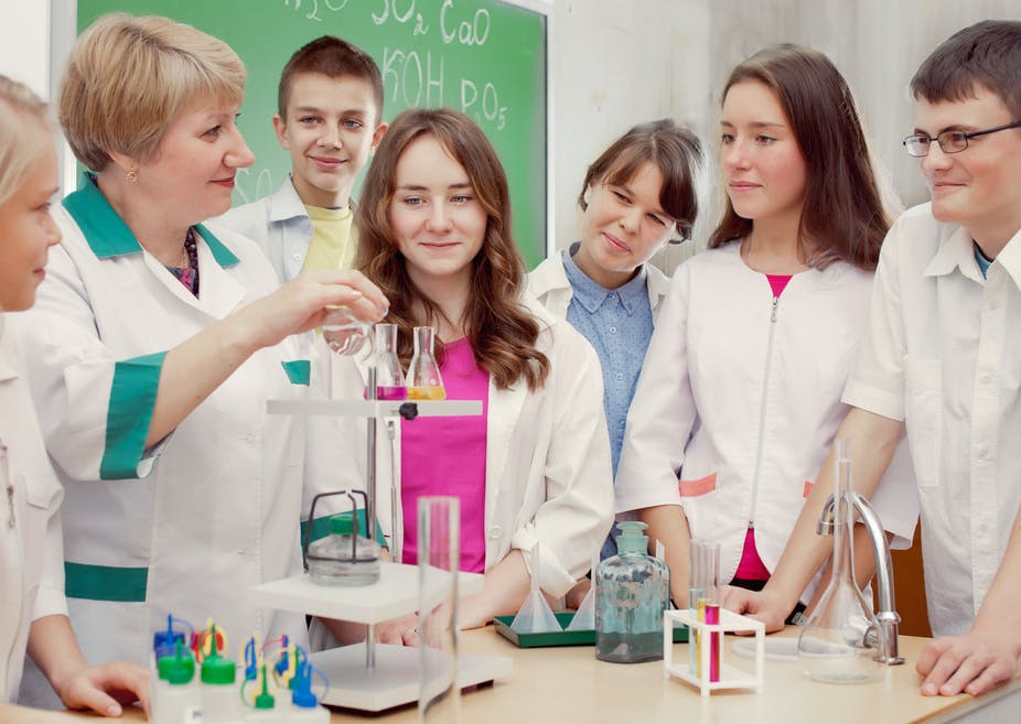 Job For A Science Teacher In Greatchina International Education Needed