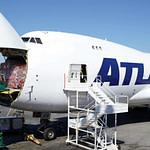 Atlas Air Jobs Recruitment…..Application Portal