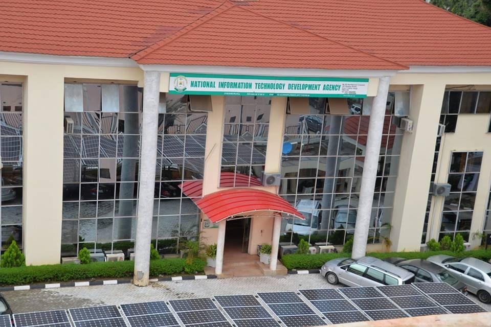 Ekiti State National Information Technology Development Agency Recruitment 2020/2021