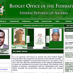 Budget Office Of The Federation (BOF) Recruitment