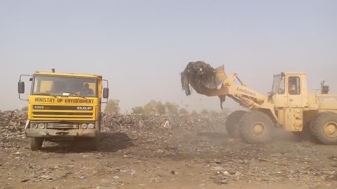 Adamawa State Ministry Of Environment Recruitment 2020