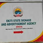 Ekiti State Signage And Advertisement Agency Recruitment 2020