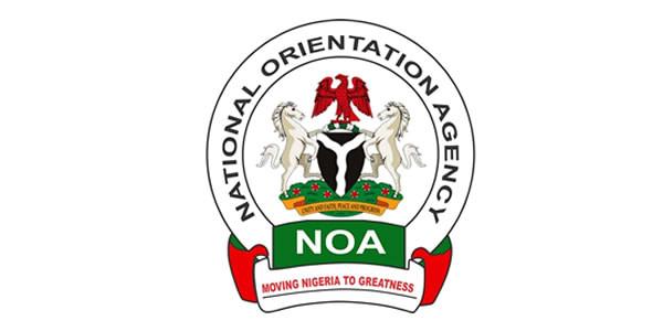The National Orientation Agency Edo State Recruitment 2020