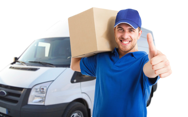 Job For Delivery Drivers In United Arab Emirates