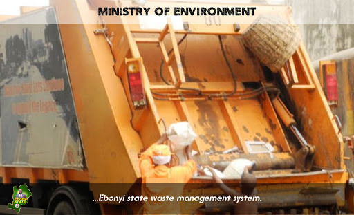 Job At Ebonyi State Ministry of Environment Recruitment 2020/2021