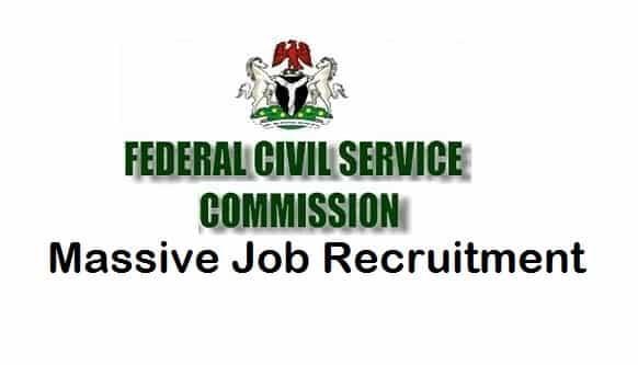 Cross River State Civil Service Commission LGA Recruitment 2020