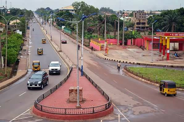 Ebonyi State Ministry of Works and Transport Recruitment 2020/2021…APPLY HERE