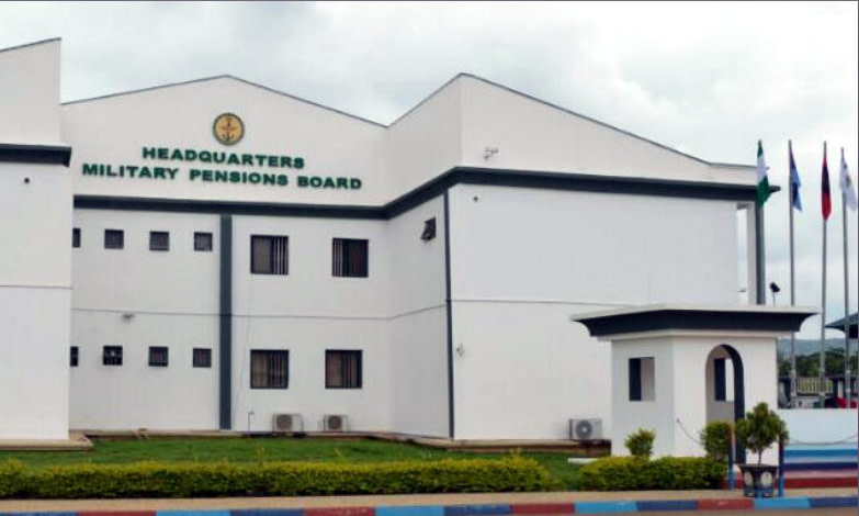Adamawa State Pension Board Recruitment 2020/2021