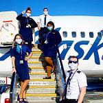 Alaska Airlines Career Recruitment…..Application Portal