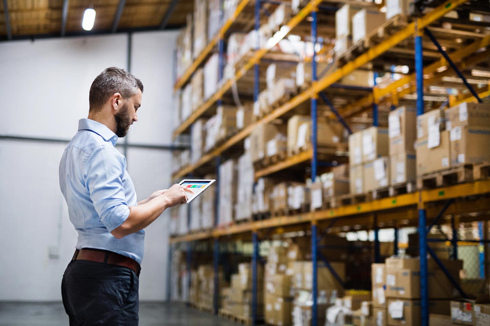 Job For Warehouse Handler In United Kingdom