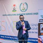 Nigeria Agricultural Quarantine Service (NAQS) Recruitment 2020/2021