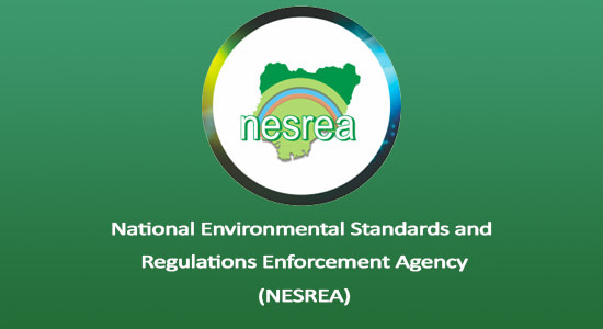 National Environmental Standards and Regulations Enforcement Agency (NESREA) 2020/2021 Recruitment