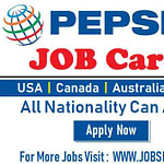 Ongoing Pepsico Company Recruitment In USA, UK, CANADA