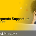 Tribest Support Ltd Is Recruiting For The Position Of Customer Care Officer