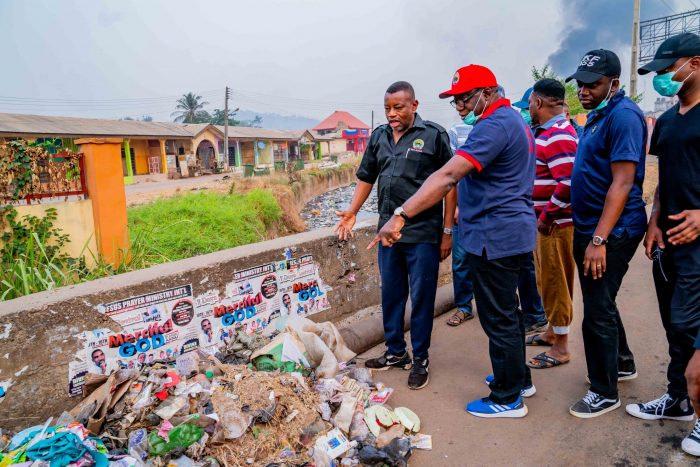 Ekiti State Waste Management Board Office Recruitment 2020/2021